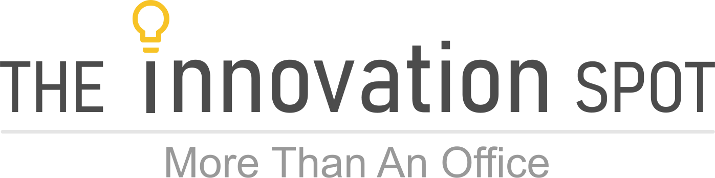 The Innovation Spot Logo