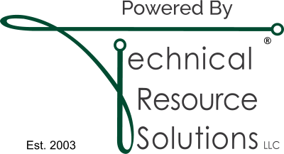Powered by Technical Resource Soultions